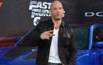 Vin Diesel attends the premiere of Fast & Furious 6. Picture: AFP
