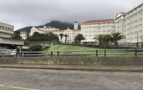 FILE: Groote Schuur Hospital in the Western Cape. Picture: Kevin Brandt/Eyewitness News.
