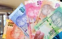 Four people that were caught with counterfeit banknotes have been released on bail of R5,000 each. Picture: www.witness.co.za.