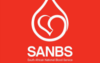 South African National Blood Service. Picture: SANBS