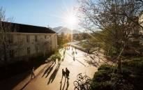 Stellenbosch University. Picture: @stellenboschuniversity/Facebook.com.