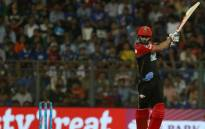 Royal Challengers Bangalore's Virat Kohli in action during their Indian Premier League match against Mumbai Indians. Picture: @ChallengersIPL/Twitter