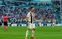 Juventus forward Cristiano Ronaldo. Picture: @juventusfcen/Twitter