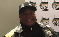 Former ANC Limpopo treasurer Danny Msiza. Picture: @ANCLimpopo/Twitter