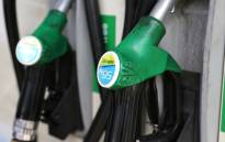 Generic: Petrol pump at BP station. Picture: EWN