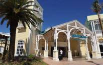 A general view of Hemingways Mall in East London. Picture: @HemingwaysMall/Facebook.com.