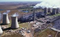 The Hendrina power station in Mpumalanga. Picture: eskom.co.za