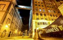 The Guinness Storehouse in Dublin. Picture: Tourism Ireland