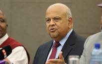 FILE: Finance Minister Pravin Gordhan. Picture: Christa Eybers/EWN.