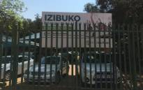 Izibuko Primary School in Katlehong, Gauteng. Picture: EWN