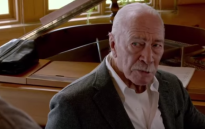 Screengrab of Christopher Plummer in the movie, Remember. Picture: Youtube