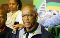 FILE: ANC secretary-general Ace Magashule. Picture: Christa Eybers/EWN