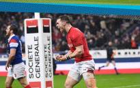 Wales produced a record comeback to beat France 24-19. Picture: Twitter