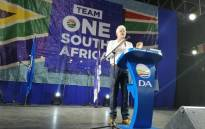 DA Western Cape Premier candidate Alan Winde. Picture: @Our_DA/Twitter