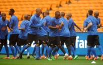 FILE: Bafana Bafana suffered an injury blow ahead of the CAF Africa Cup of Nations qualifier with Mauritania.