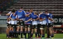 DHL Western Province players. Picture: @WP_RUGBY/Twitter.