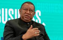 FILE: Mohammed Barkindo. Picture: World Economic Forum