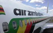 Air Zimbabwe. Picture: Facebook.