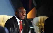 President Cyril Ramaphosa. Picture: Department of International Relations and Cooperation