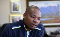 Power FM owner Given Mkhari. Picture: Supplied