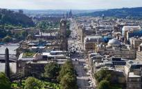 Edinburgh in Scotland. Picture: pixabay.com