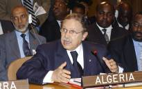 FILE: President of Algeria Abdelaziz Bouteflika. Picture: United Nations Photo.