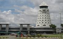 FILE: Robert Mugabe International Airport. Picture: Google Earth/Alexander Lapshin/Panaramio