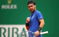FILE: Fabio Fognini claimed his ninth ATP singles title with a shock win over Dusan Lajovic in the first clay court tournament of the season. Picture: @ROLEXMCMASTERS/Twitter