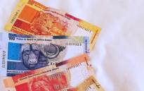 South African rand notes. Picture: pixabay.com