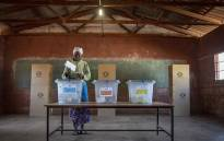 Voting day in Zimbabwe's harmonised elections of 30 July, 2018. Picture: Thomas Holder/EWN.