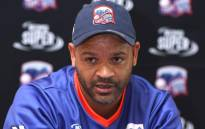 FILE: Cape Town Blitz coach Ashwell Prince. Picture: @CT_Blitz/Twitter