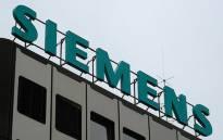 Siemens. Picture: Supplied.