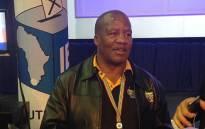 FILE: ANC Chief Whip Jackson Mthembu. Picture: Reinart Toerien/EWN.