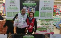 FoodForward SA connects a world of excess to a world of need by recovering surplus food from the consumer goods supply chain. Picture: Supplied