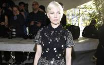Michelle Williams attends the Louis Vuitton Cruise 2020 Fashion Show at JFK Airport on May 08, 2019 in New York City. Picture:  AFP