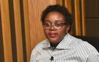 Science and Technology Minister Minister Mmamoloko Kubayi-Ngubane. Picture: GCIS