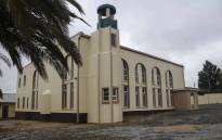 FILE: The Malmesbury mosque where an armed attacker murdered two men and assaulted others during morning prayer. Picture: Cindy Archillies/EWN.