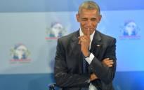 FILE: US President Barack Obama. Picture: AFP.