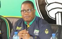 FILE: ANC GP deputy chairperson Panyaza Lesufi. Picture: ANC Gauteng/Twitter
