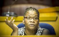 FILE: National Assembly Speaker Thandi Modise. Thandi Modise. Picture: Thomas Holder/EWN
