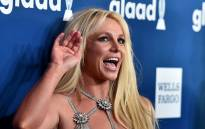 Britney Spears. Picture: AFP