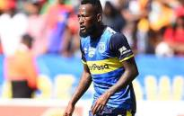 Cape Town City FC midfielder Mpho Makola. Picture: @PSL/Twitter