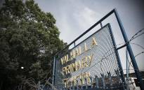 The Valhalla Primary School in Centurion where a teacher has been accused of sexually abusing pupils. Picture: Sethembiso Zulu/EWN.