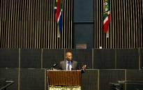 FILE: Johannesburg Mayor Herman Mashaba. Picture: Kayleen Morgan/EWN