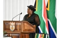 FILE: Premier Refilwe Mtsweni-Tsipane. Picture: GCIS.