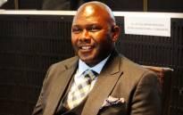 Johannesburg Mayor Jolidee Matongo. Picture: @CityofJoburgZA/Twitter