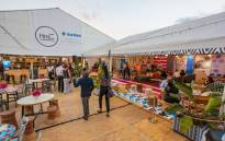 Promoting Africa's craft culture, the Sanlam Handmade Contemporary Fair features the best local furniture crafters, artisan products, high-end wine labels and speciality food. Picture: Supplied.