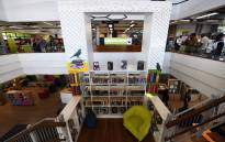 A R40 million library in Dunoon has opened its door. Picture: City of Cape Town/Facebook.