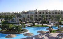 FILE: A general view of one of the hotels at Red Sea resort in Egypt. Picture: Pixabay.com