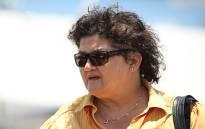 Public Enterprises Minister Lynne Brown. Picture: EWN.